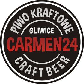 CARMEN24 CraftBeer and Food