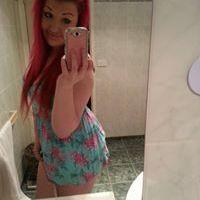 Chelsea Petrie