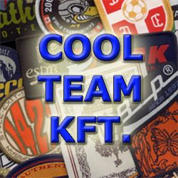 Cool Team 2005 Kft.