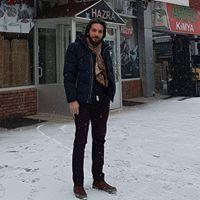 Mehmet Özgülcü