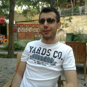 Cem Erkan ERCİYES