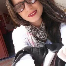 Paola Ospina
