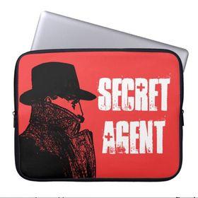 Secret Agent 008