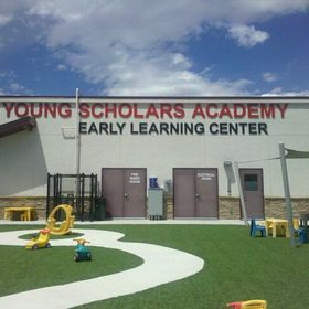 Young Scholars Academy of Colorado Springs
