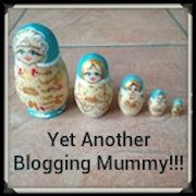 Yet Another Blogging Mummy