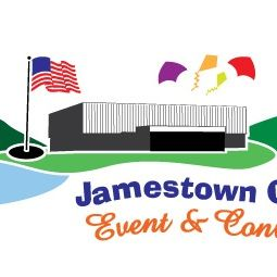 Jamestown Civic Center