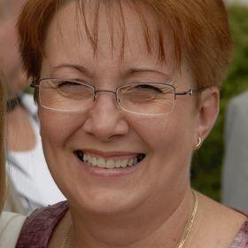 Zsuzsa Takácsné