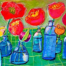 Lisbeth Cort Art