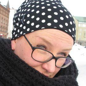 Katja Malinen