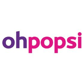 ohpopsi - Wall Murals and Photo Wallpaper