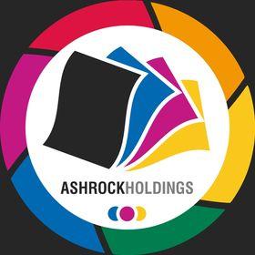 ASHROCK HOLDINGS