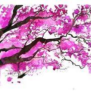 Cherry Blossom Healing