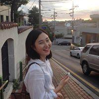 Seoji Kim