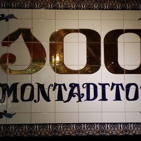 100 MONTADITOS ROMA