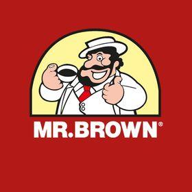 MR.BROWN Coffee Drink