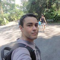 Vagner Tadeu Santos Almeida