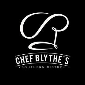 Chef Blythe's