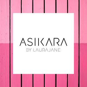 Asikara by Laura Jane
