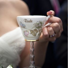 Poppy in Pearls |  British buys for Creative Brides . Wedding Accessories and Gifts