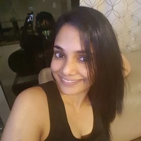 Sonali Rajeev