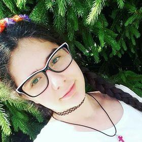 Alexia Serban