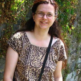 Katka Pastorková