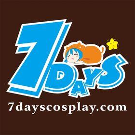 cosplay kingdom 7dayscosplay
