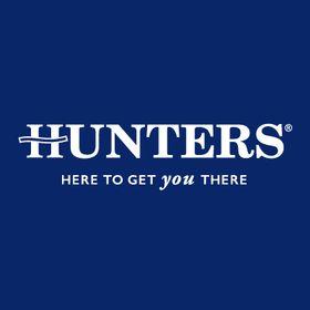 Hunters Homes