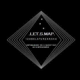 Let's map