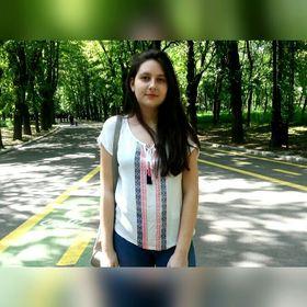 Ana Maria Rizea