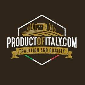 Product of Italy