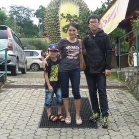 Lila Dewi