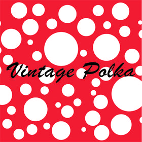 Vintage Polka Shop on Etsy.com