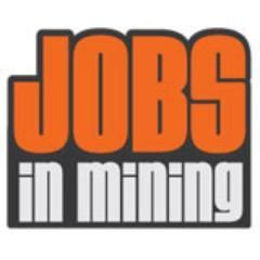 Jobs in Mining