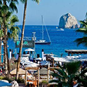 Nikki Beach Cabo San Lucas