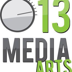 13 Media Arts