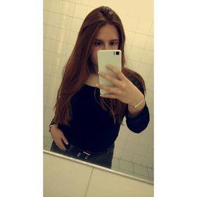 Alicia Cercadillo