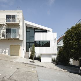 Edmonds + Lee Architects