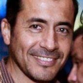 Fernando Mendizabal