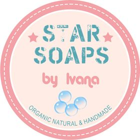 Star Soaps by Ivana