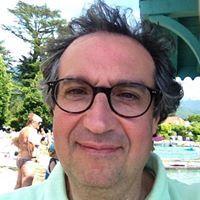Alain Bergel