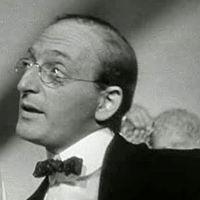 Ilya Bernshteyn
