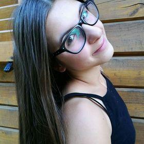 Rebeka Gulás
