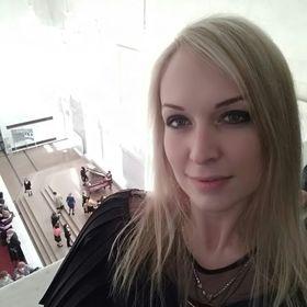 Марина Василькова