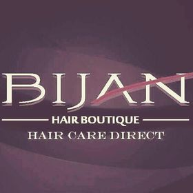Bijan Hair Care Boutique