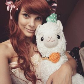 Smoshie Doll