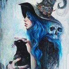 Morgana ♣ ScriptaManent
