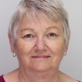 Susan Vergis