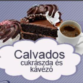 Calvados Cukrászda