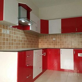 Ramya Modular Kitchen